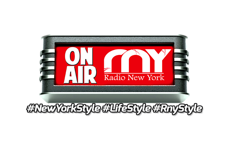 Logo Radio New York